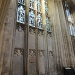 Photo de Winchester Cathedral