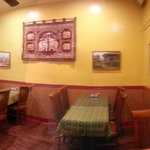 Our 2nd Dining Panorama