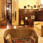 Photo de Ukelele Hostel