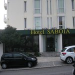 Foto di Saboia Estoril Hotel