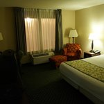 Photo de Fairfield Inn Concord