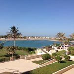 Φωτογραφία: Hilton Al Hamra Beach & Golf Resort
