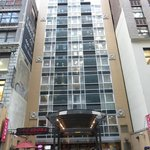 Wingate by Wyndham Manhattan Midtown resmi