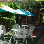 The Bed and Breakfast Inn at La Jolla Foto
