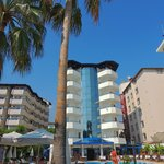 Photo of Elysee Beach Hotel