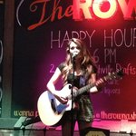 The Row with awesome free local talent