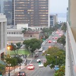Foto de Holiday Inn Express San Diego Downtown