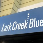 Lark Creek Blue, Santana Row, San Jose, Ca