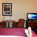 Holiday Inn Minneapolis NW-Elk River resmi