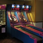 """game room """"only a quarter"""""""