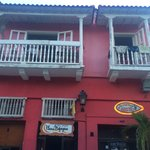 Foto de Chill House Backpackers Hostel