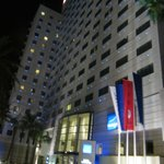 Photo de Novotel Casablanca City Center