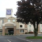 Sleep Inn Allentown resmi