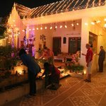 All Seasons Homestay Jaipur resmi