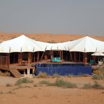 Photo de Banyan Tree Al Wadi