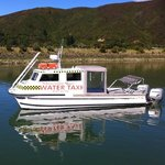 Pelorus Sound Water Taxi