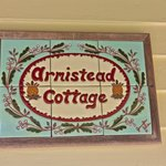Armistead Cottage