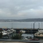 Foto van Marriott Waterfront Seattle