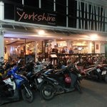 Foto de The Yorkshire Inn Hotel, Bar & Restaurant