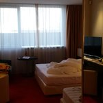 Foto de Holiday Inn Belgrade