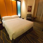 Foto Orchard Hotel Singapore