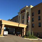 Hampton Inn & Suites Billings West I-90 Foto
