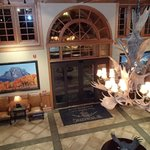 Photo de Wyoming Inn of Jackson Hole