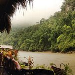 Photo of River Kwai Jungle Rafts