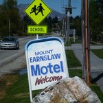 Foto de Mt Earnslaw Motel