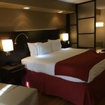 Foto di Holiday Inn Express & Suites San Antonio East I10