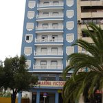 Photo of Marina Victoria Hotel Algeciras