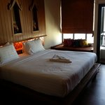 Photo de Chalelarn Hotel Hua Hin