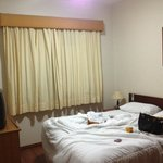 Photo de Travel Inn Moema