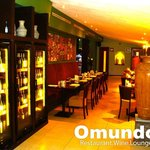 Omundo Restaurant & Wine Lounge