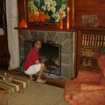 Photo of Hotel La Casona de Pucon