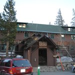 Tamarack Lodge and Resort Foto