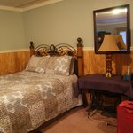 Foto Alaska Grizzly Lodge B&B
