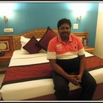 Photo de Hotel Shri Ram Excellency