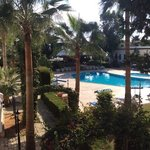 Photo de Lysithea Beach Hotel