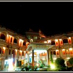 Photo de Hotel Raj Vilas Palace