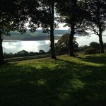 Mansion House Llansteffan SA33 5AJ - Weddings, Events, Restaurant with Rooms1