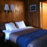 Φωτογραφία: Comfort Inn Lake Placid