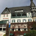 Photo de Jugendstil Hotel Bellevue