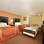 BEST WESTERN Inn of St. Charles Foto