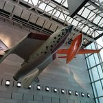 Experimental Airplanes