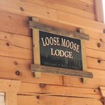 Loose Moose Lodge Bed & Breakfast Foto