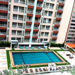 Evergreen Place Bangkok resmi
