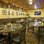 Schedule a private party at O'Malley's Pub.