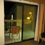 Foto van Hampton Inn San Diego-Sea World/Airport Area