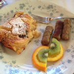 Ludington House Bed And Breakfast照片